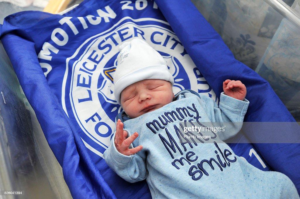 Baby Photos Leicester