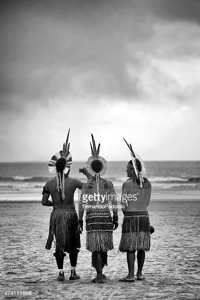 paress e mar - cultura brasileira - fotografias e filmes do acervo