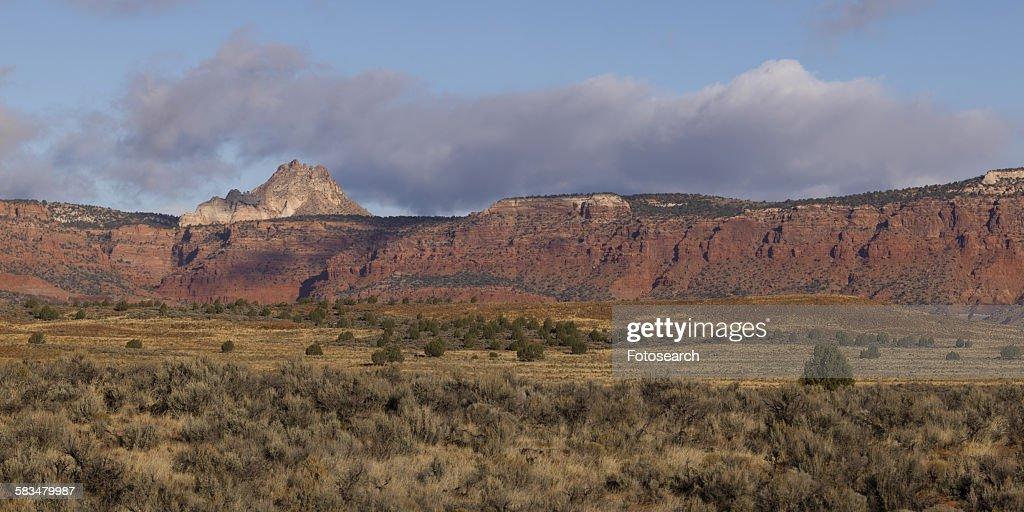 Paria Canyon in Utah : Stock Photo