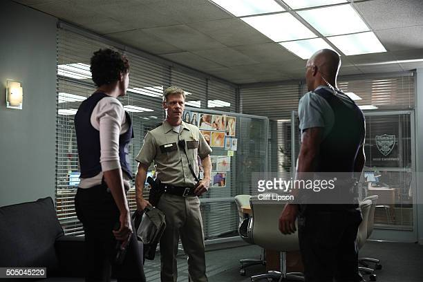 MINDS Pariahville This episode of Criminal Minds airs on CBS WEDNESDAY NOVEMBER 4 AISHA