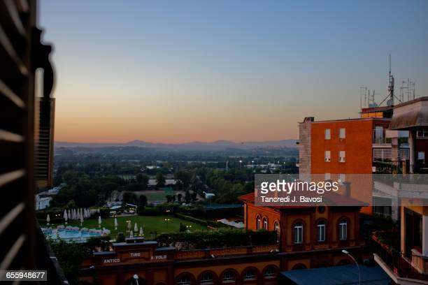 parioli district - bavosi stock pictures, royalty-free photos & images