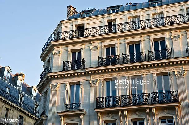 Appartements de Paris