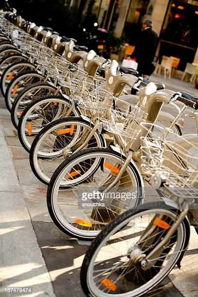 Paris Räder