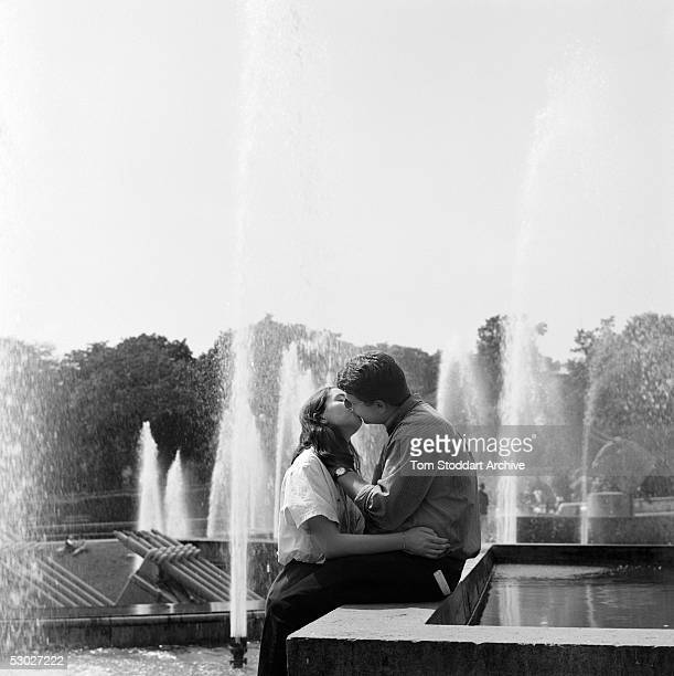 Paris City of Love Paris is the most romantic city in the world In the streets parks and cafes and especially along the banks of the River Seine...
