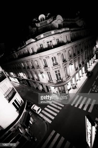De Paris Crossroads