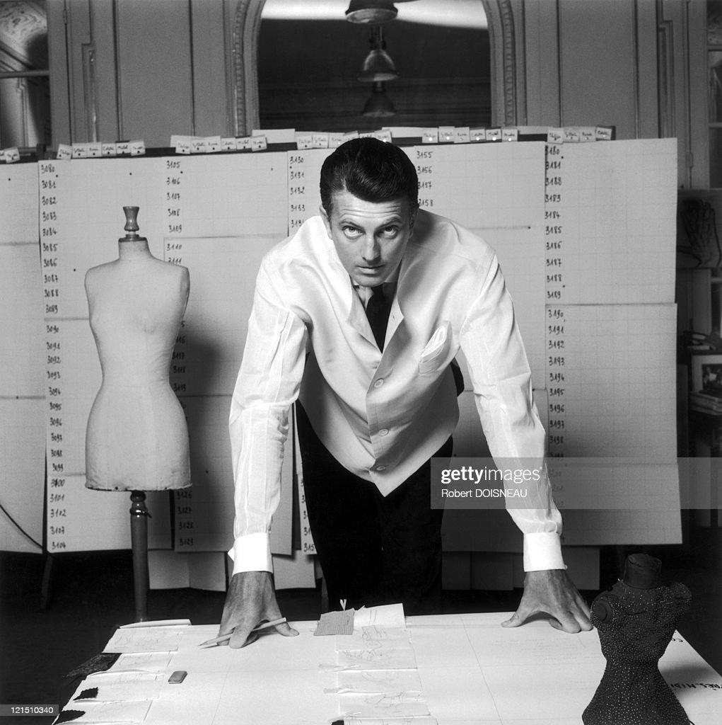 Fashion By Robert Doisneau