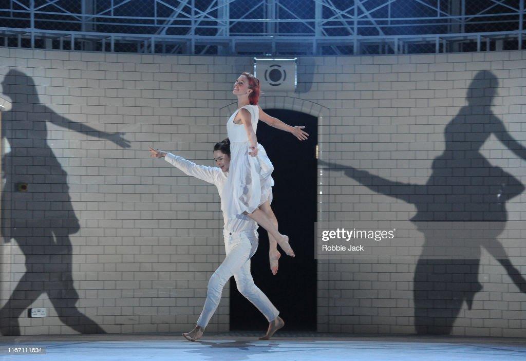 "Matthew Bourne's ""Romeo And Juliet"" At Sadler's Wells : News Photo"
