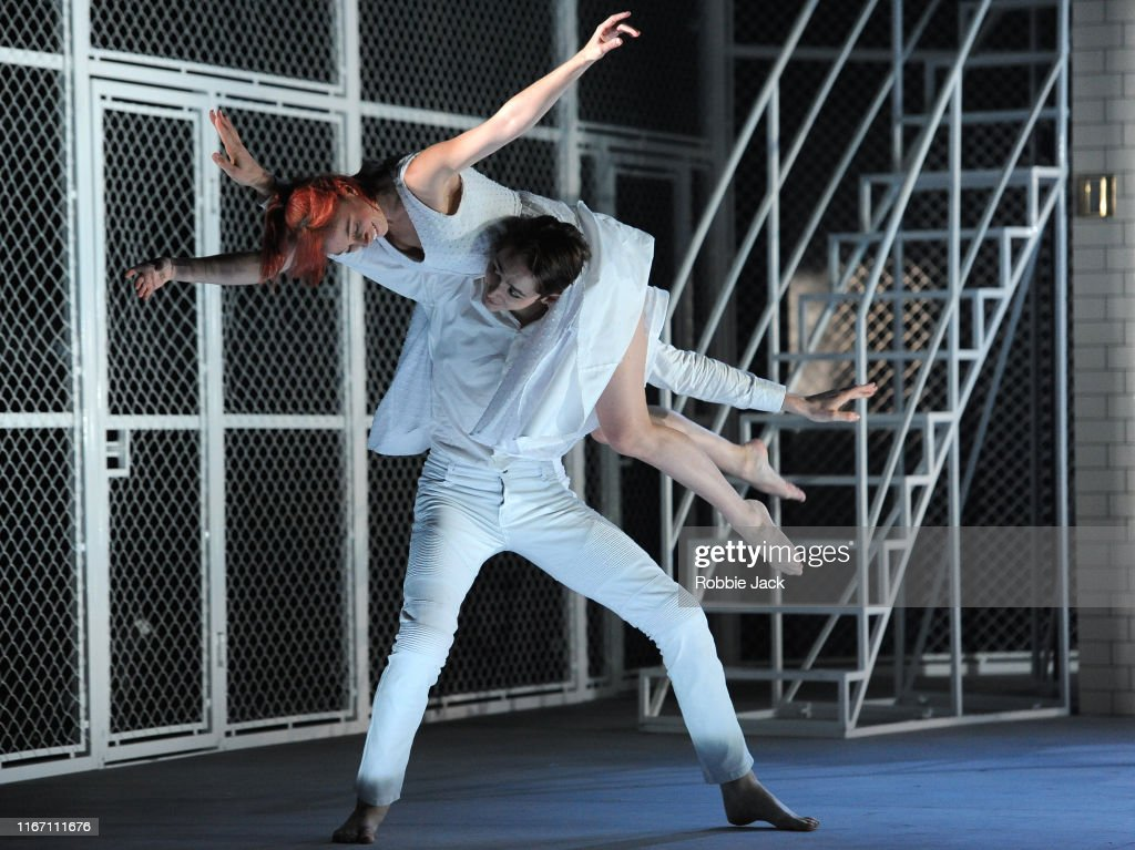 "Matthew Bourne's ""Romeo And Juliet"" At Sadler's Wells : News Photo"
