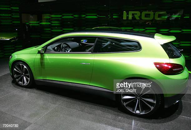 Volkswagen Iroc Pictures And Photos Getty Images