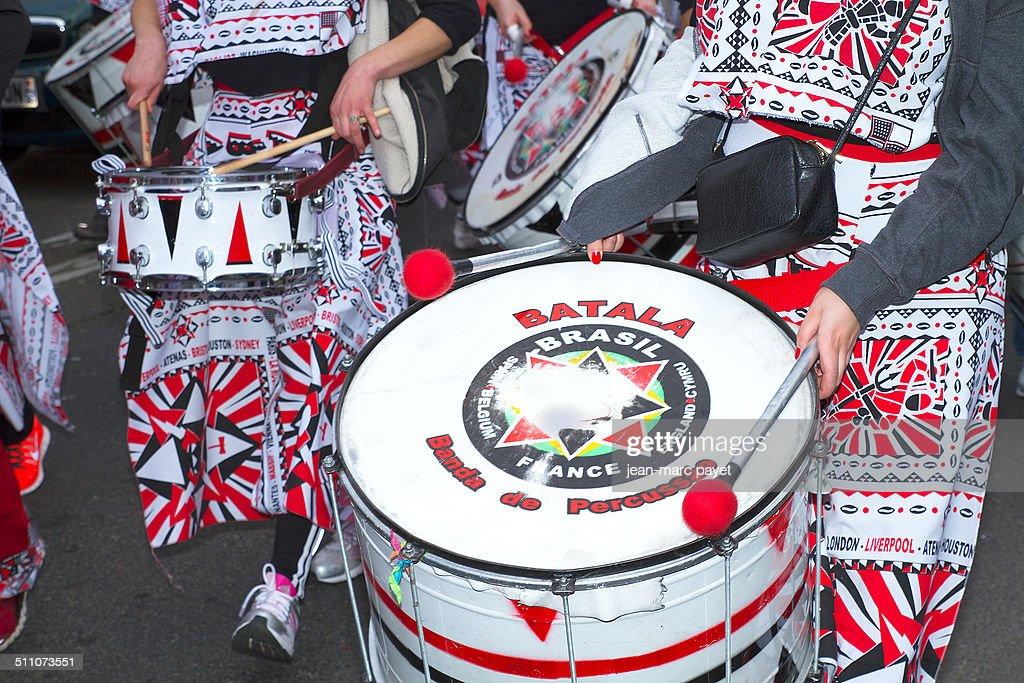 Notting Hill Carnival : News Photo