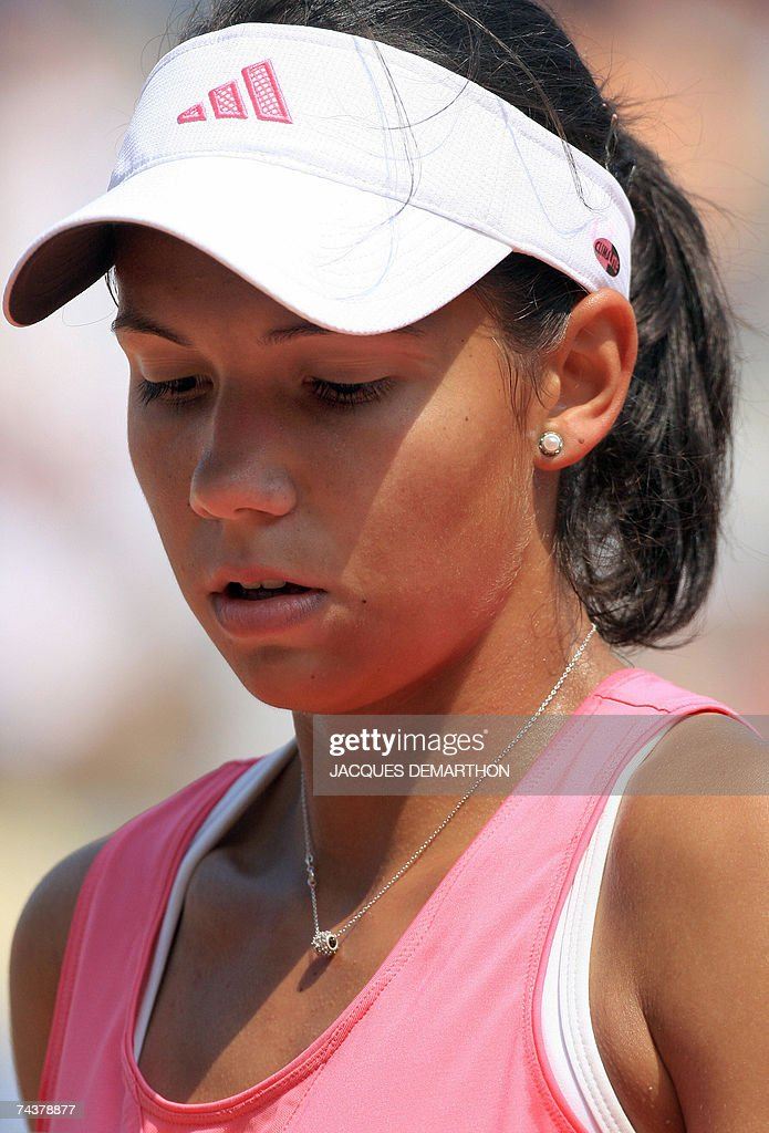 French Open - Day Seven