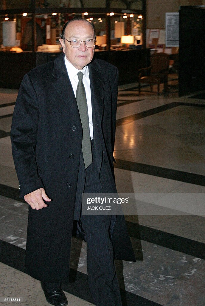 US business lawyer William Lee, Taiwanese-born, who was