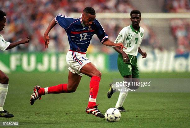 0 Thierry HENRY/FRA