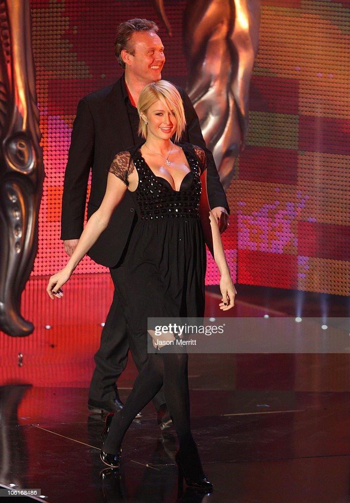 2007 Spike TV Scream Awards - Show