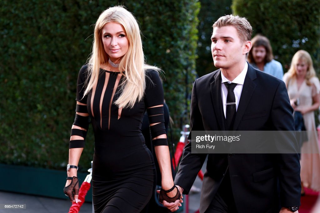 """Premiere Of Focus Features' """"The Beguiled"""" - Arrivals : News Photo"""