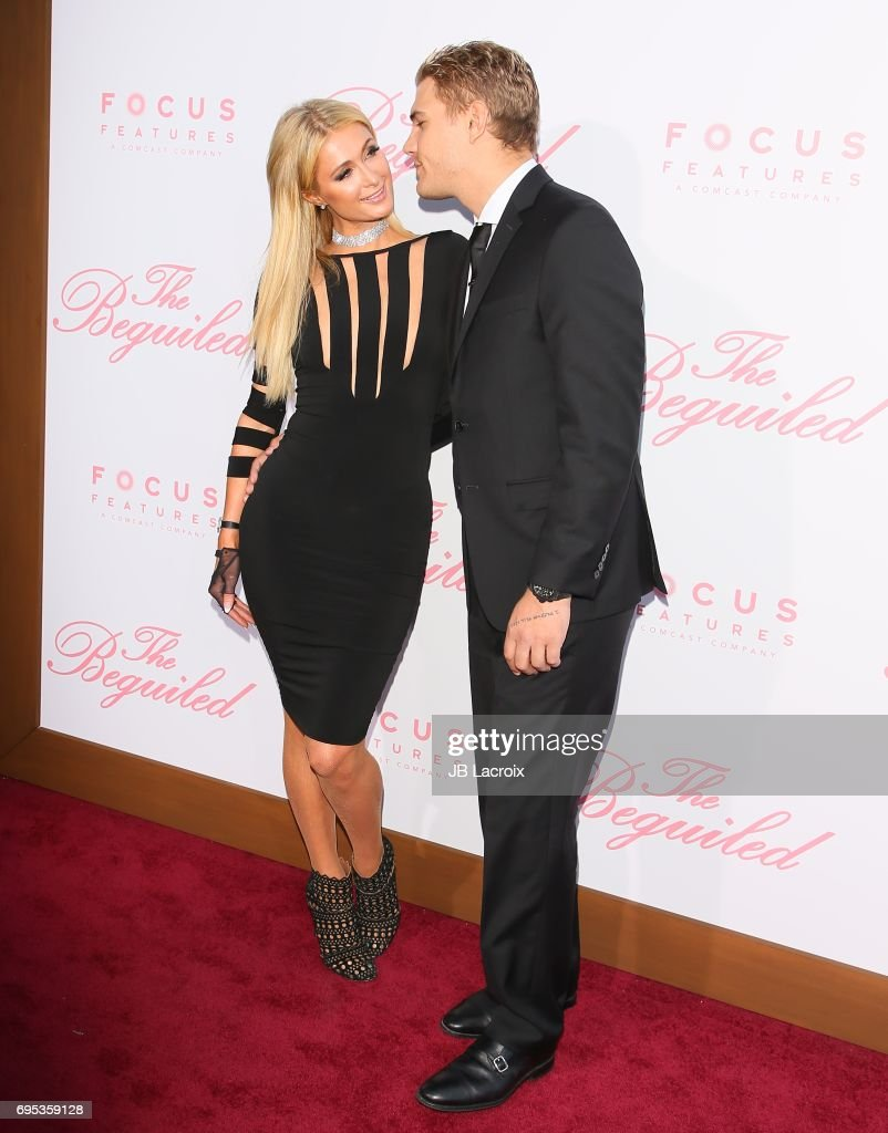 """U.S. Premiere Of """"The Beguiled"""" - Arrivals"""