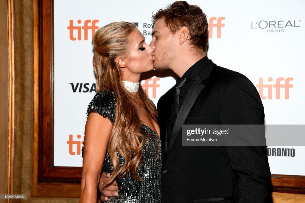 "2018 Toronto International Film Festival - ""The Death And Life Of John F. Donovan"" Premiere : News Photo"
