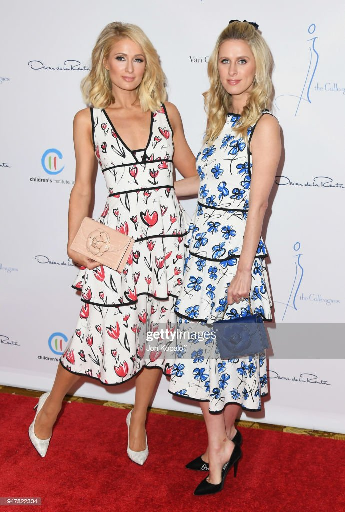 The Colleagues And Oscar de la Renta's Annual Spring Luncheon : ニュース写真