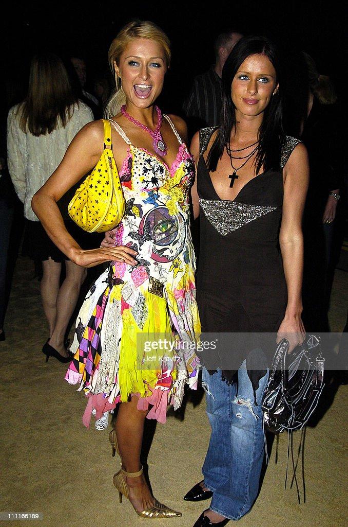 VH1 Big in '04 - Red Carpet : News Photo