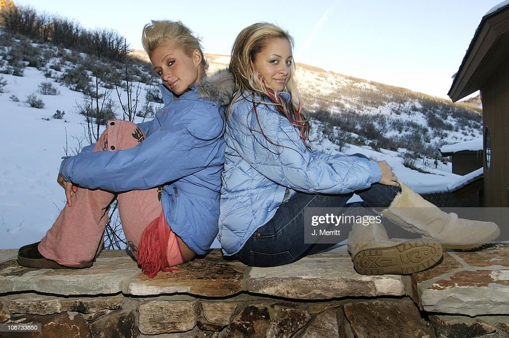 2004 Sundance Film Festival - Hot House Day 3 : News Photo