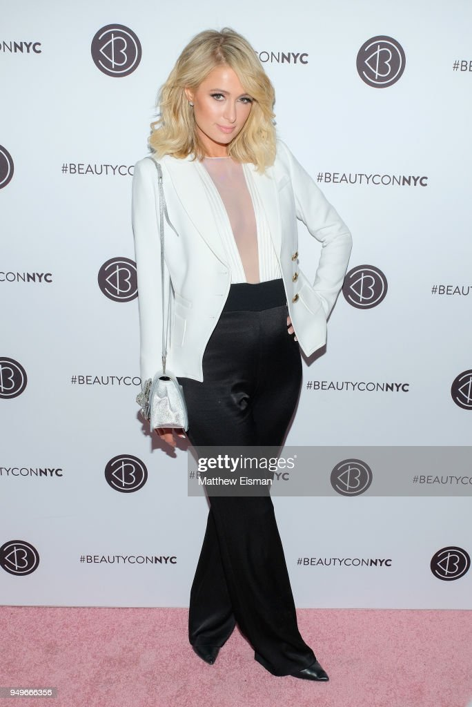 Beautycon Festival NYC 2018 - Day 1