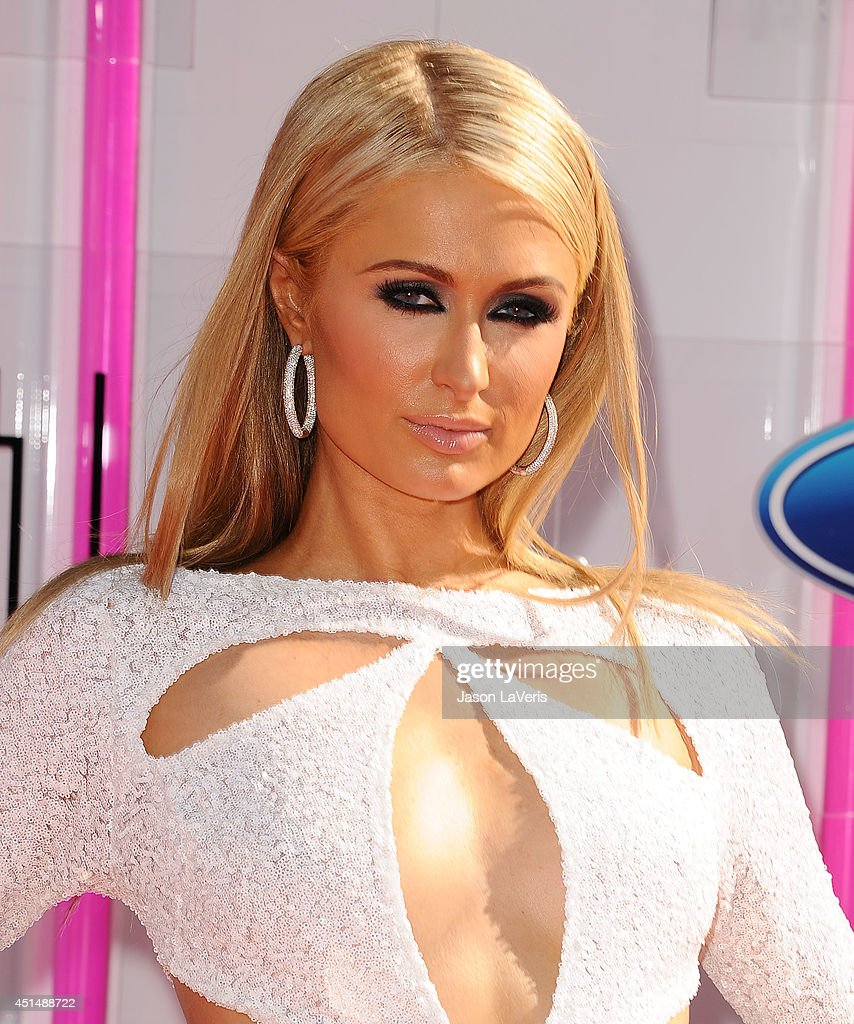 2014 BET Awards - Arrivals : News Photo