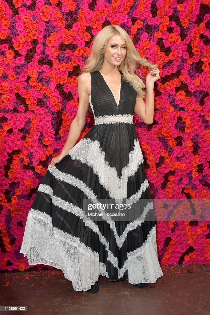 Alice + Olivia By Stacey Bendet - Arrivals - February 2019 - New York Fashion Week: The Shows : News Photo