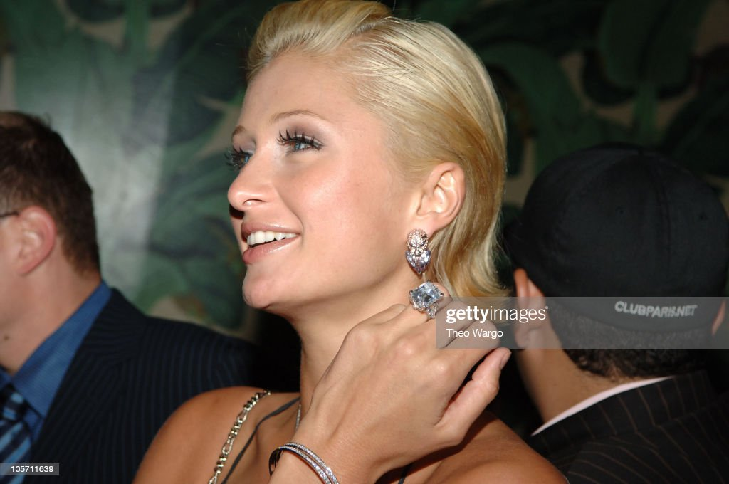 Olympus Fashion Week Spring 2006 - Rosa Cha - After Party Hosted by M.A.C. : News Photo