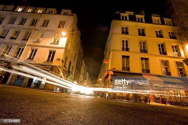 Paris Marais Right Bank France