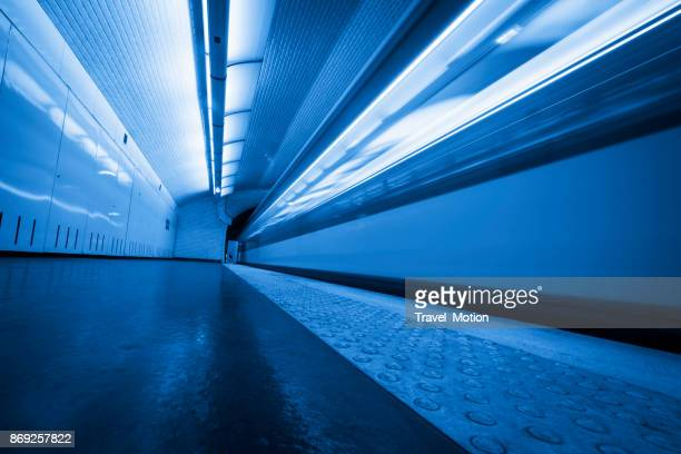 paris metro subway station - underground sign stock pictures, royalty-free photos & images