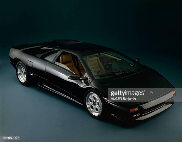 60 Top Lamborghini Diablo Pictures Photos Images Getty Images