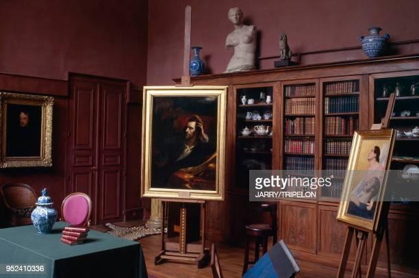 Musée de la Vie Romantique Paris: Musée de la Vie Romantique.