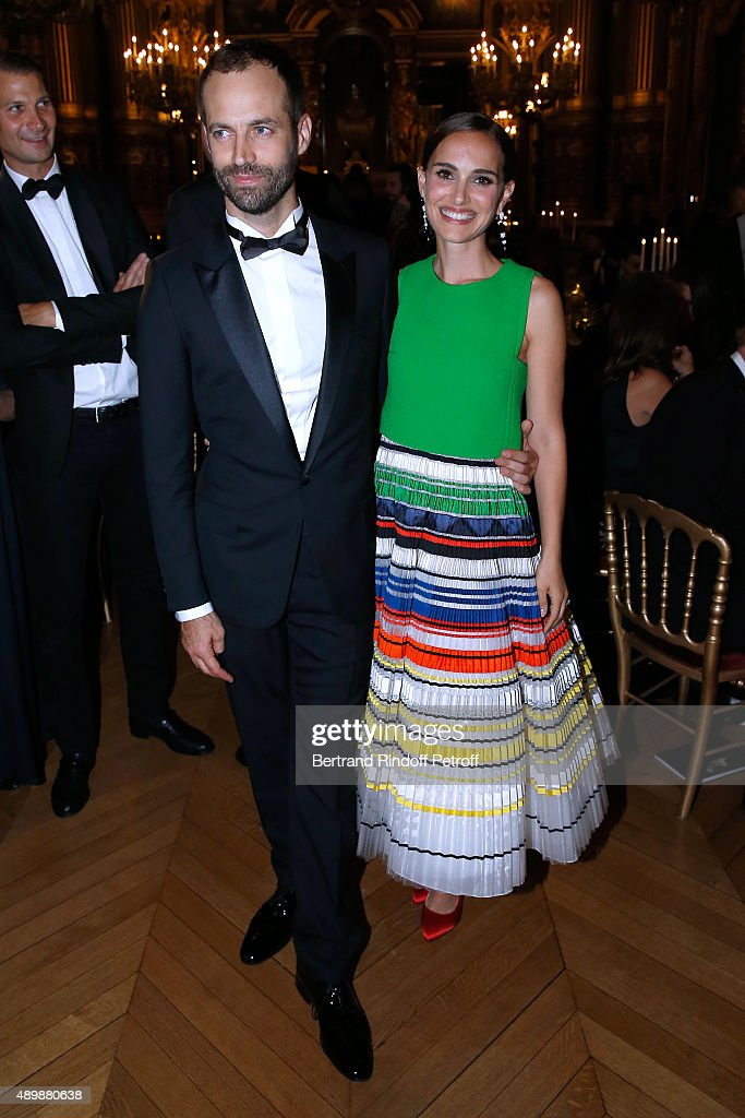 Opening Season Gala - Ballet National de Paris - Cocktail