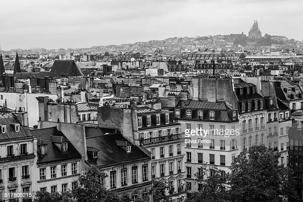 paris - centre pompidou stock pictures, royalty-free photos & images