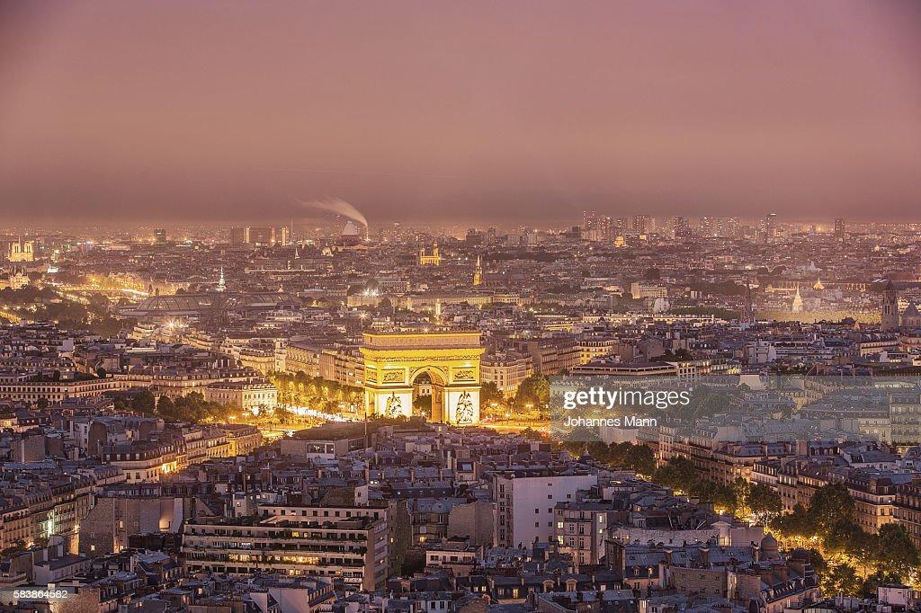 Paris : Photo