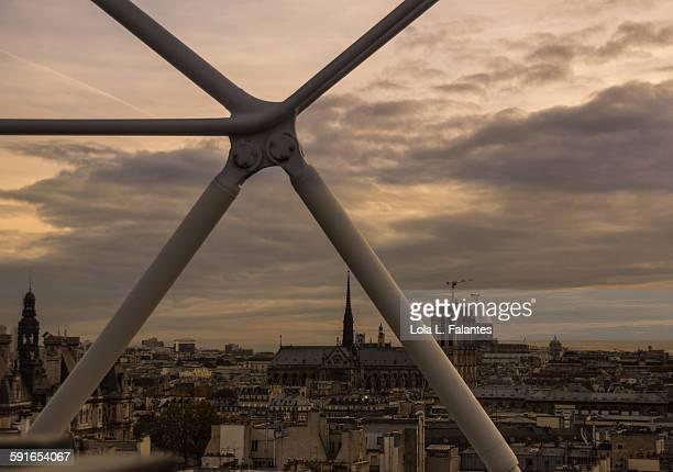 x paris - centre pompidou stock pictures, royalty-free photos & images