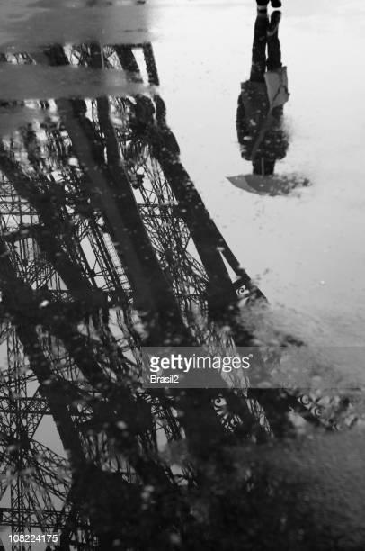 Formule romantique de Paris