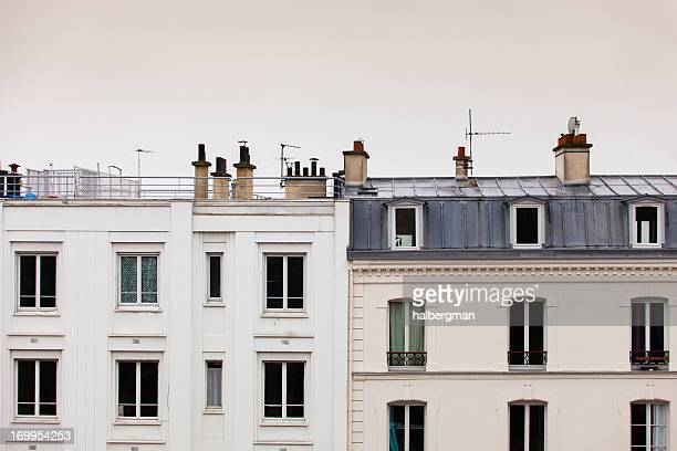 Paris Roofline