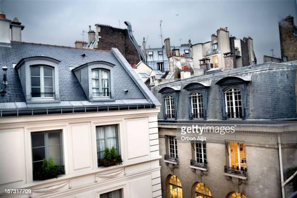 Le Toit de Paris