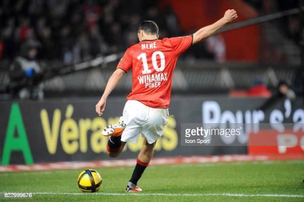 NENE Paris Saint Germain / Montpellier 27e journee Ligue 1