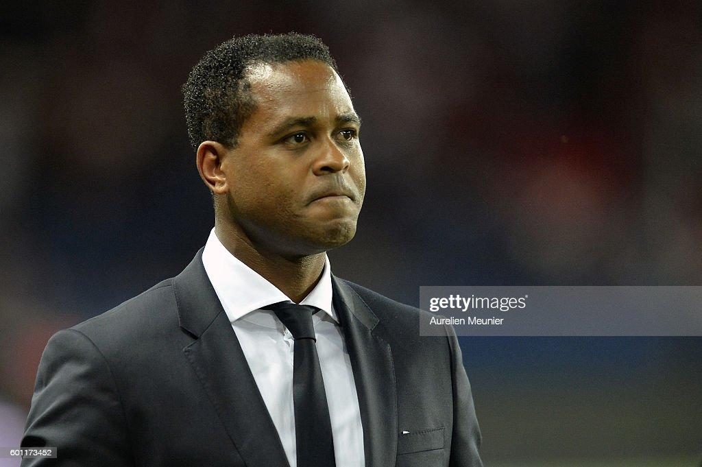 Paris Saint-Germain v AS Saint-Etienne - Ligue 1