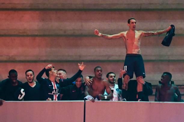 kết quả PSG vs Dortmund, Neymar, Di Maria, Champions League, Cúp C1, Dortmund, Paris Saint-Germain