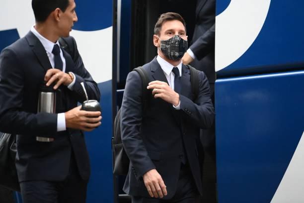 FRA: Paris Saint Germain v Olympique Lyonnais - Ligue 1 Uber Eats