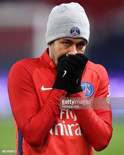 Paris Saint Germain V Estac Troyes Ligue 1