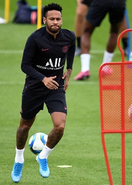 FRA: Stade Rennes v Paris Saint-Germain - Ligue 1