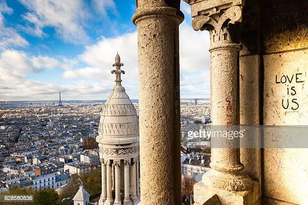 Paris scenic