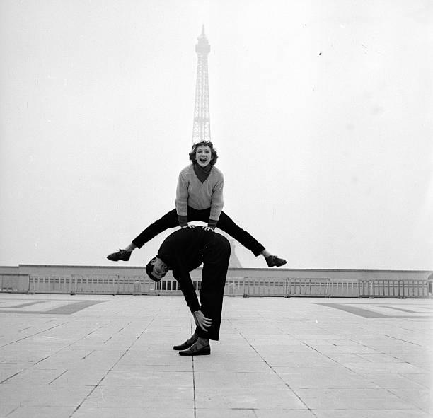 Paris Performance