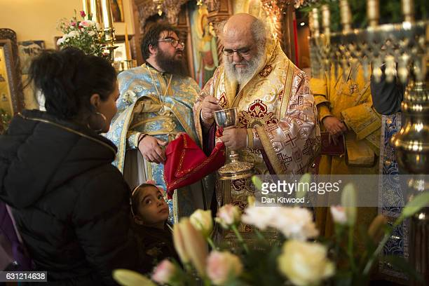 60 Top Greek Orthodox Church In Margate Conduct Epiphany