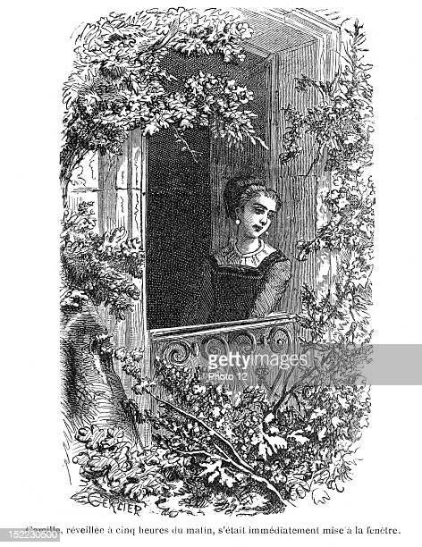 Parisians and Provincials' 19th century Alexandre Dumas Private collection