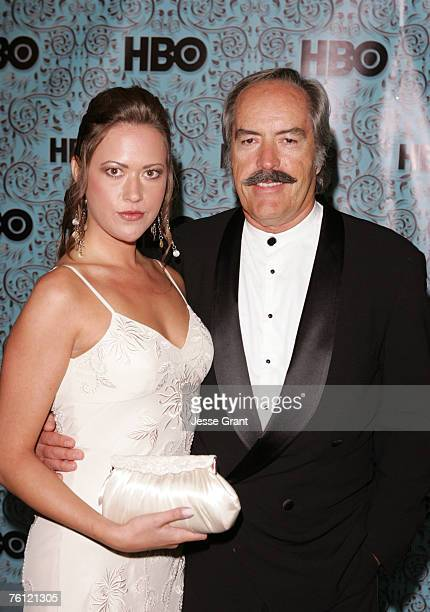 Parisse Boothe and Powers Boothe